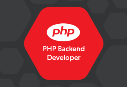Backend PHP Developer