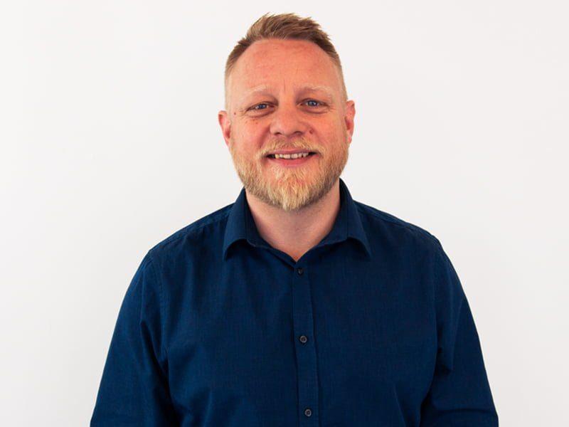 Team Insights – Lennart Hansen