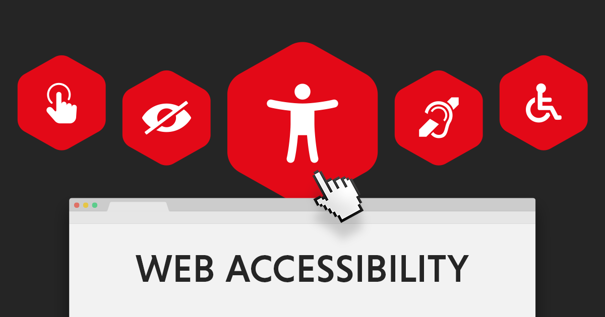 Accessibility On and Off the Web Benefits Everyone